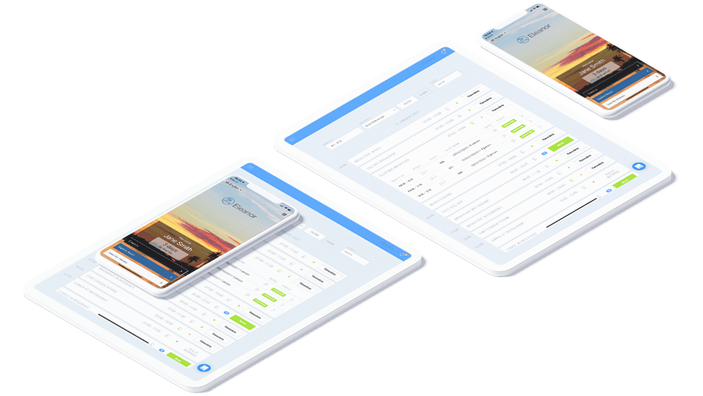 Guest Experience Management Platform for Resorts